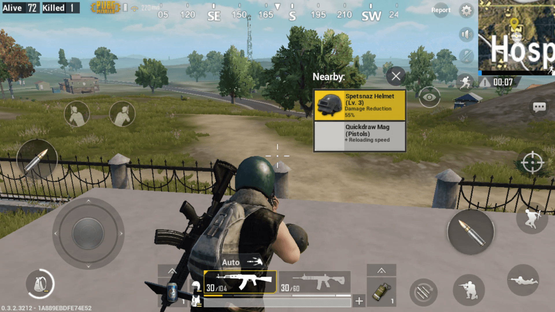 1. PUBG Mobile – The Best Android Shooting Game on the Market