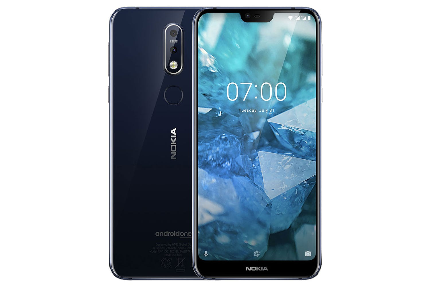 Best Budget Nokia Android Phone - Nokia 7.1