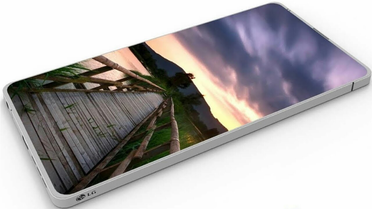 10. LG G9 ThinQ (Release Date MWC 2020)