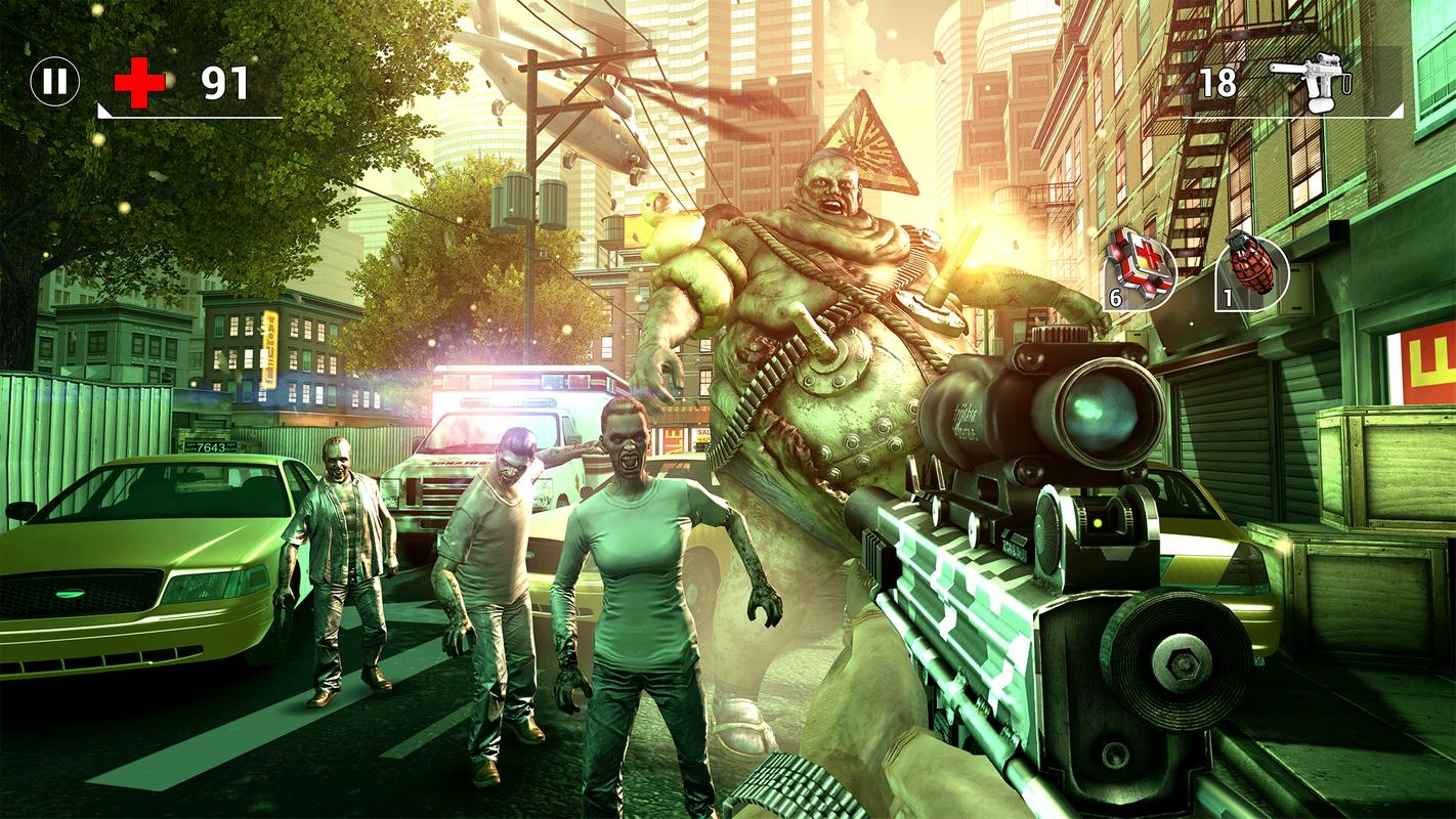 Best Android Shooting Games: 10 of the Most Popular Shooters in 2019