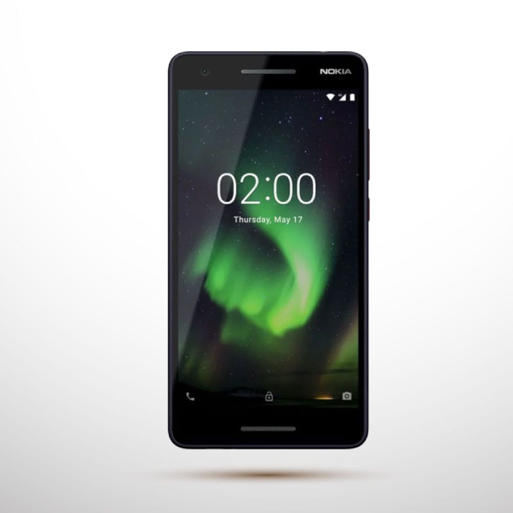 Best Entry-Level Nokia Android Phone - Nokia 2.1