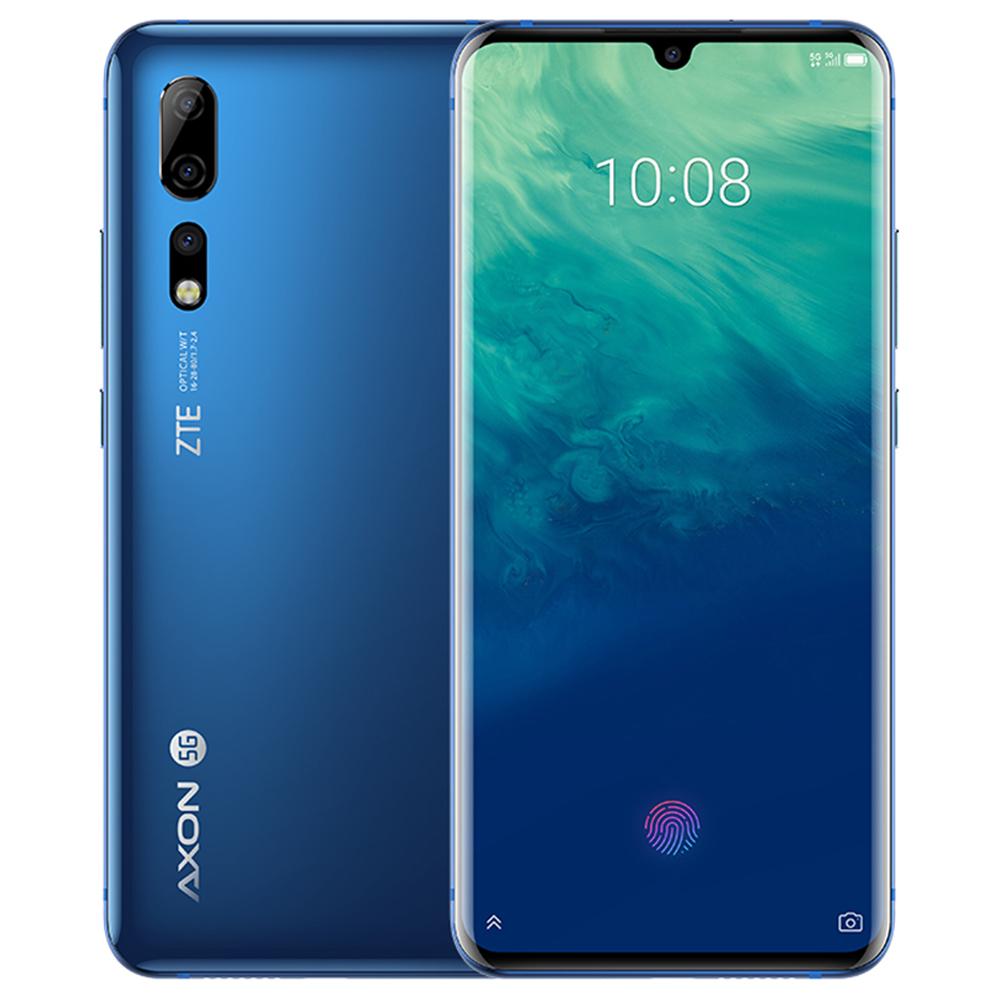 ZTE Axon 10 Pro 5G - New Phone 2019 List