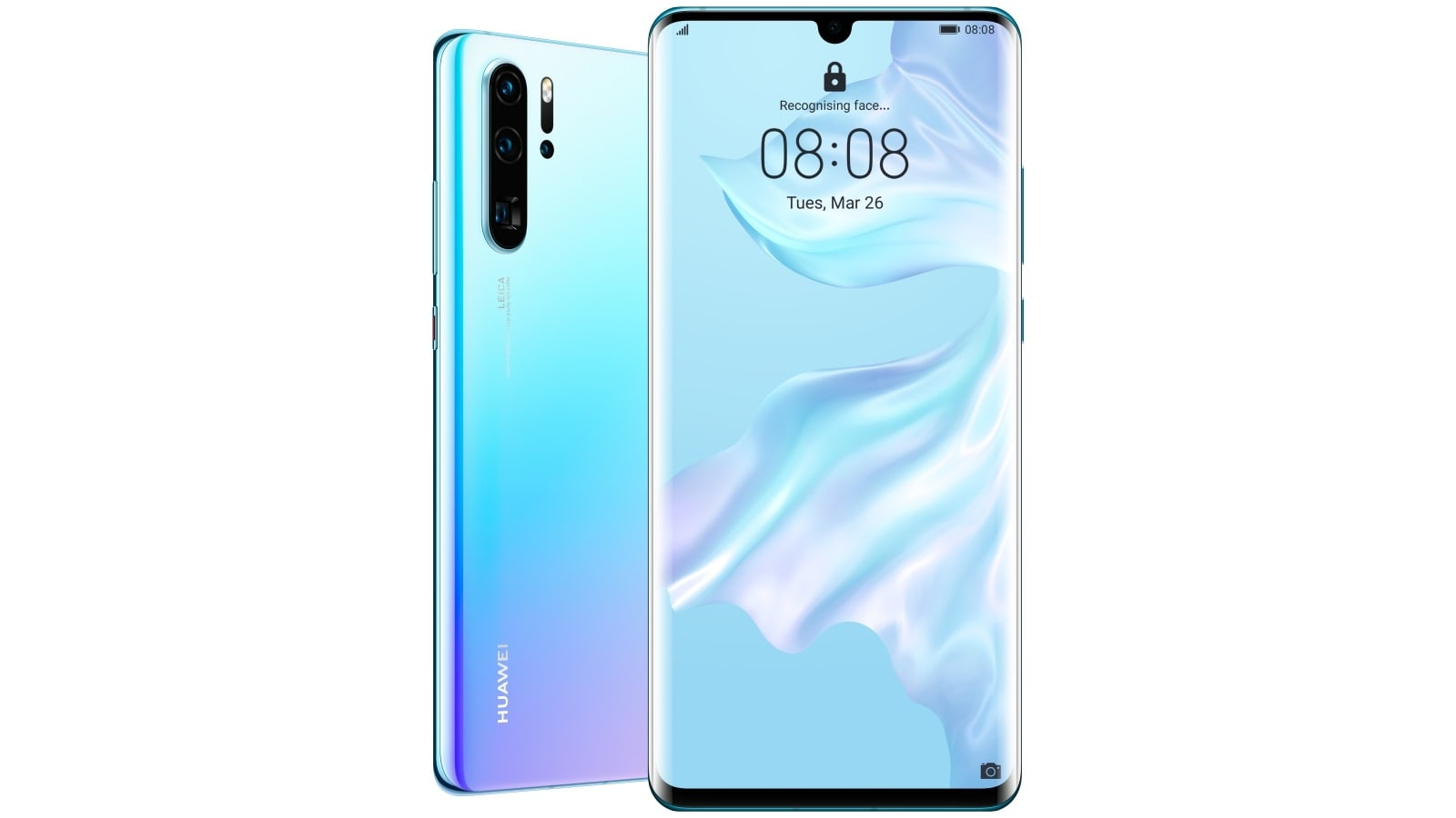 2. Huawei P30 Pro – The Second Best Smartphone of 2019