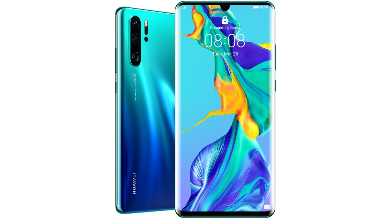 1. Huawei P30 Pro – A Top Notch Phone with the Best Smartphone Camera of 2019