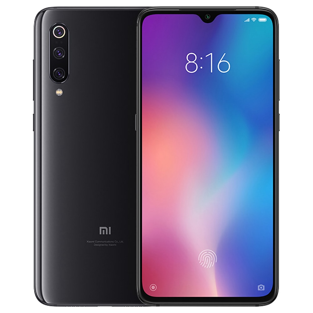 6. Xiaomi Mi 9 – Best Smartphone Camera in 2019 in Terms of Value