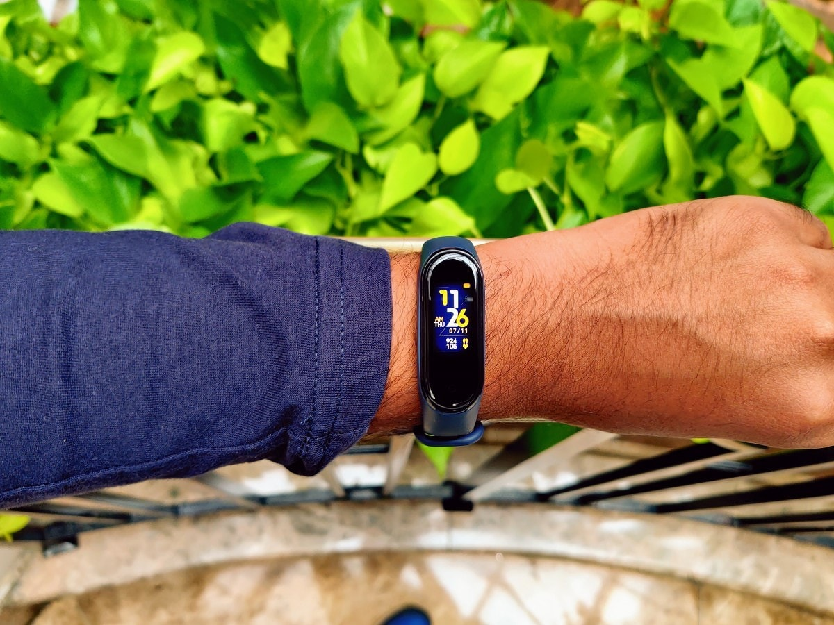 Xiaomi Mi Band 4 – The Best Fitness Tracker in Terms of Value