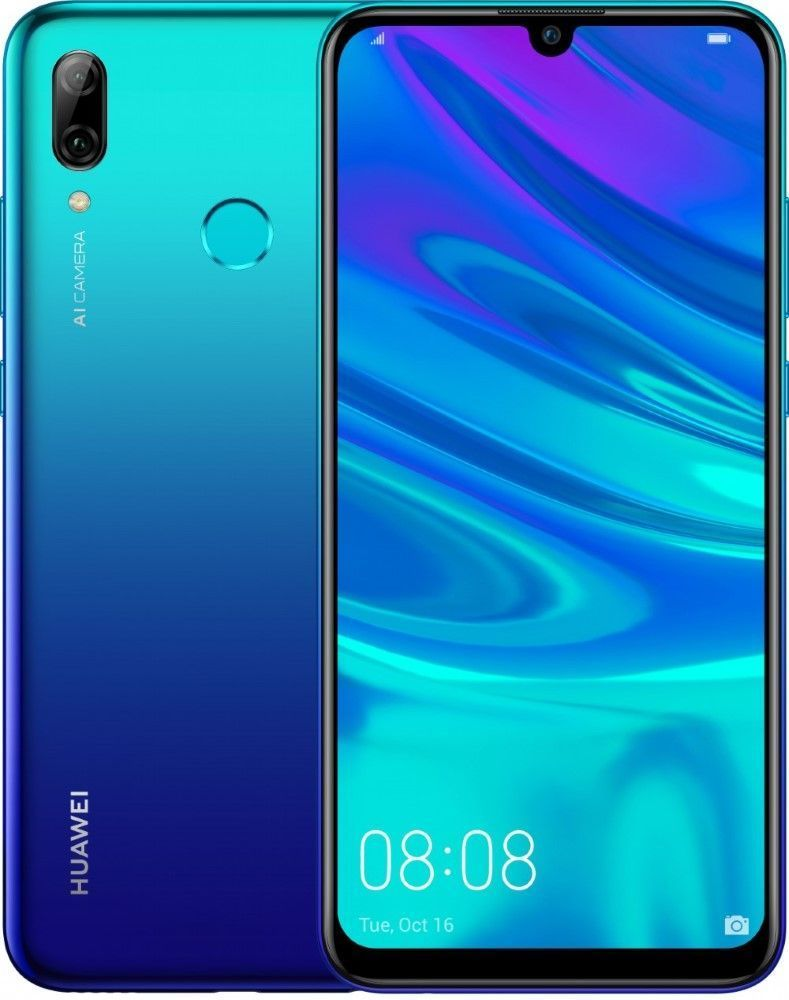 1. Huawei P Smart – The Best Budget Smartphone of 2019 (Overall)