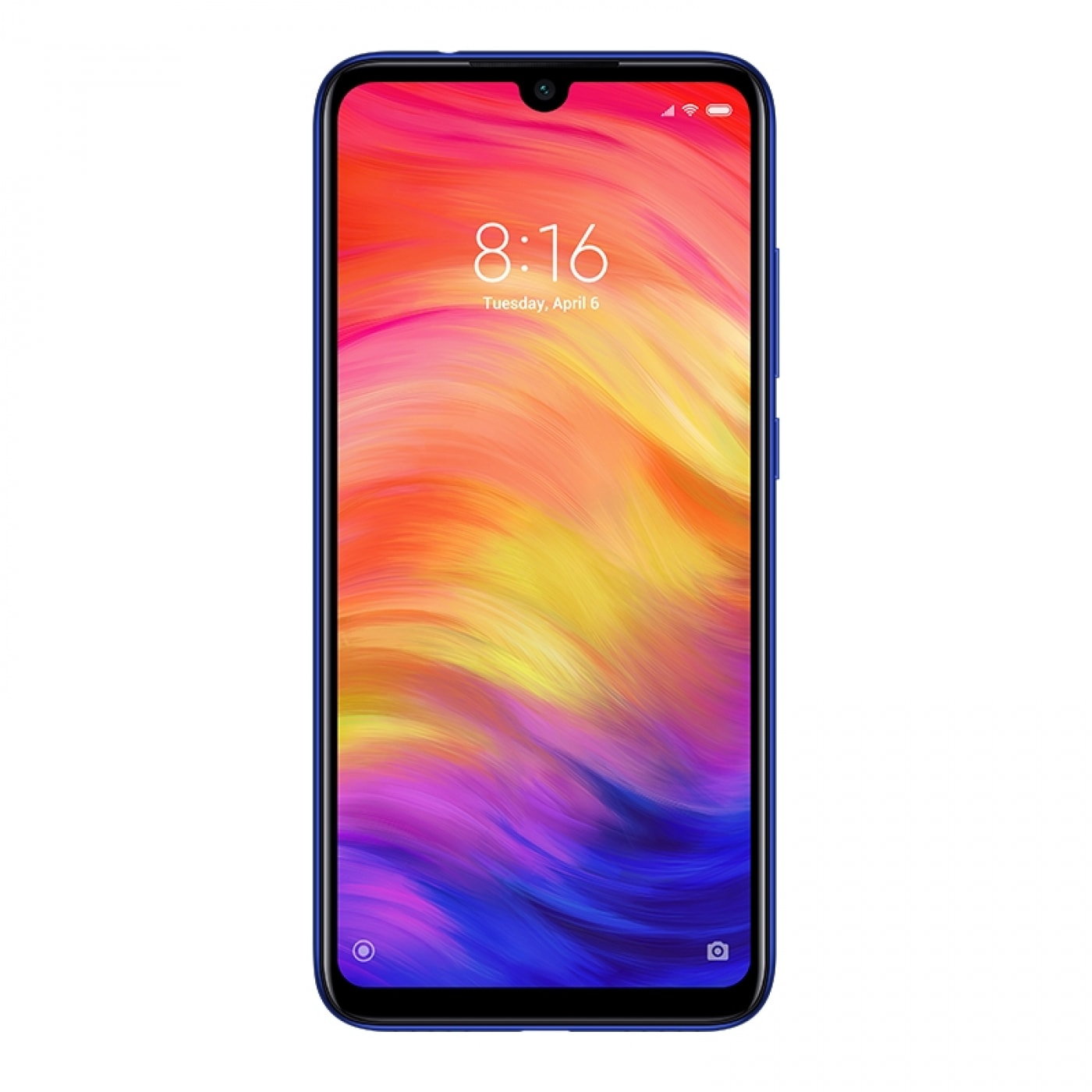 2. Xiaomi Redmi Note 7 – Best in Terms of Features and Price