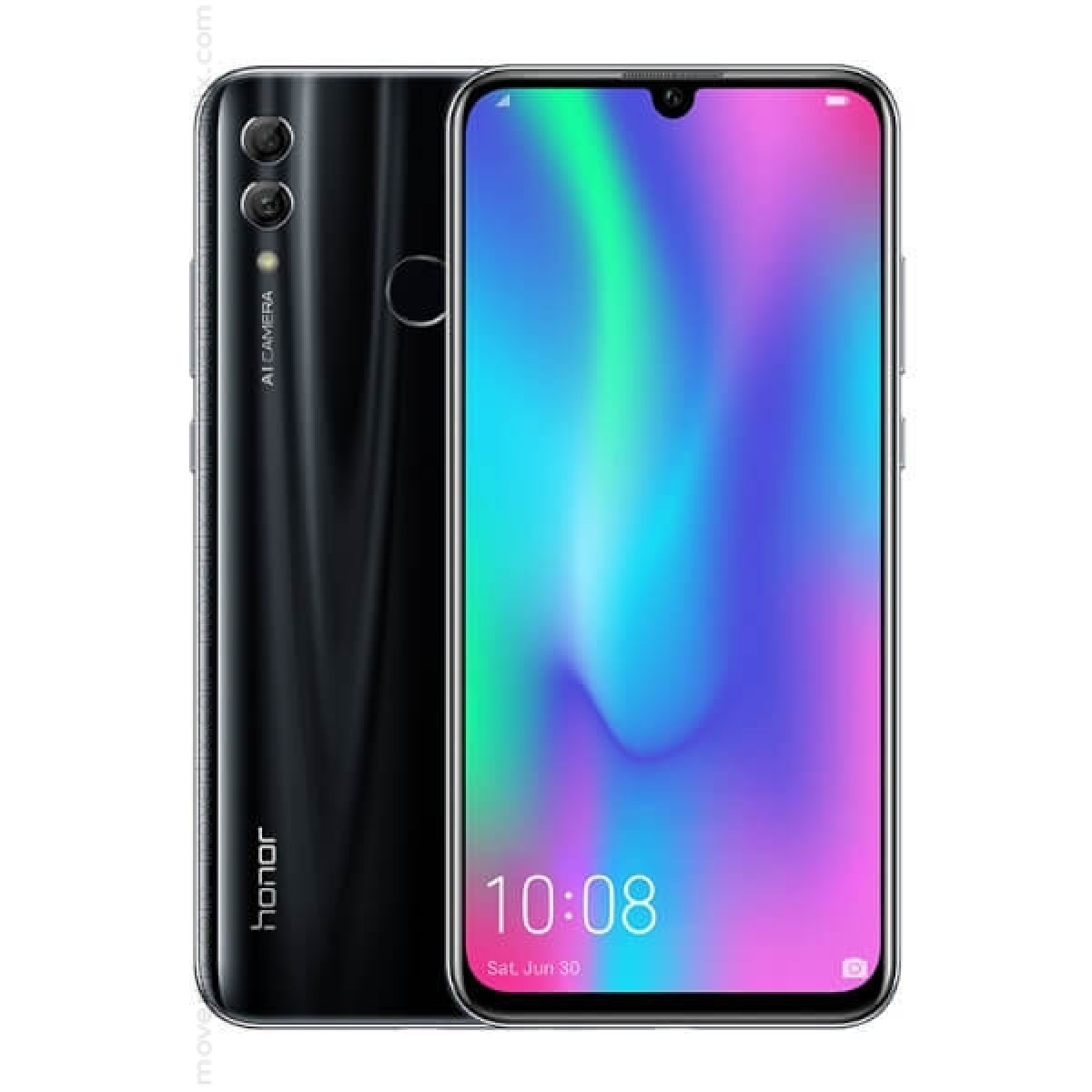 3. Honor 10 Lite – Honor's Best Budget Smartphone of 2019