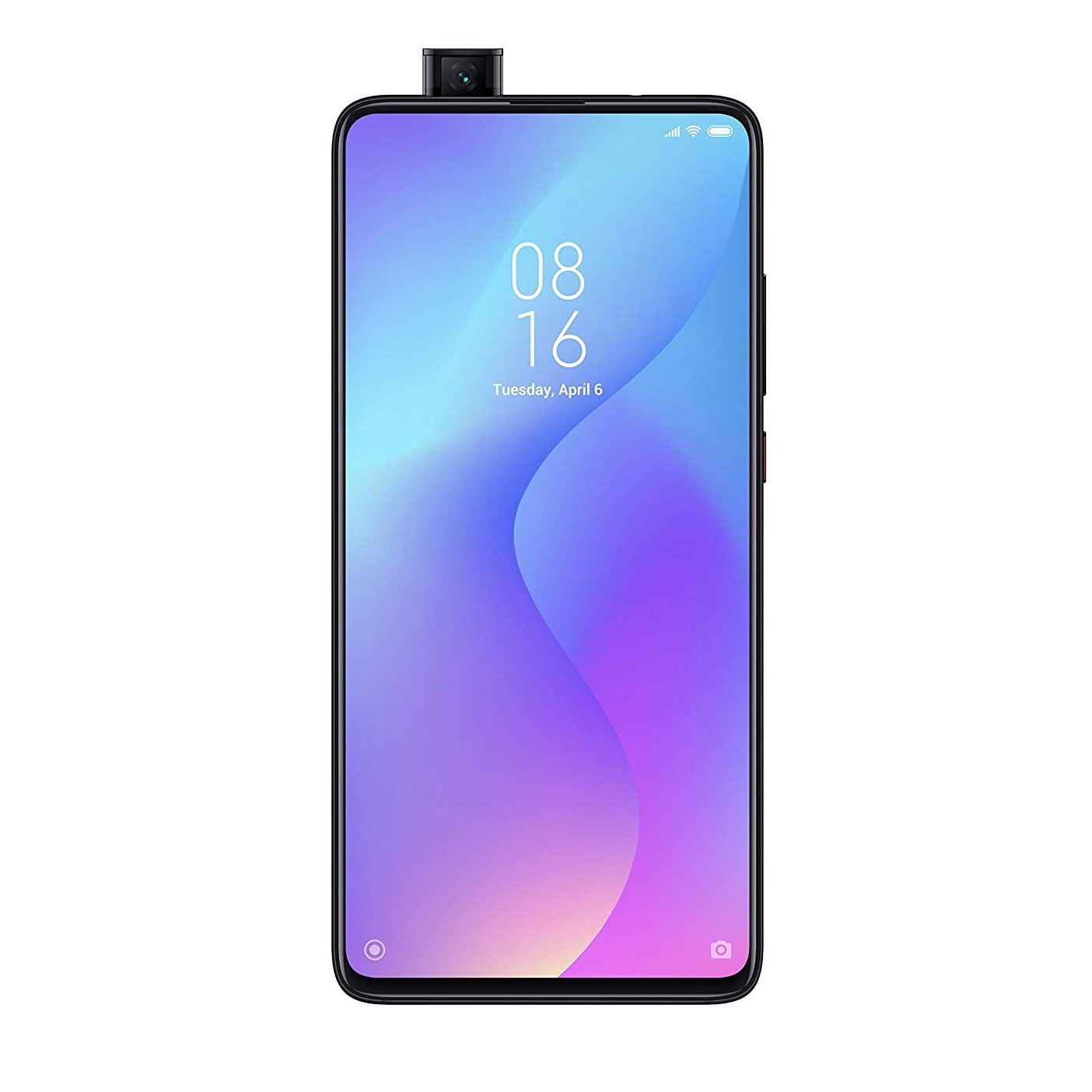 7. Xiaomi Mi 9T – Best for Perfect Balance of Design, Performance and Features