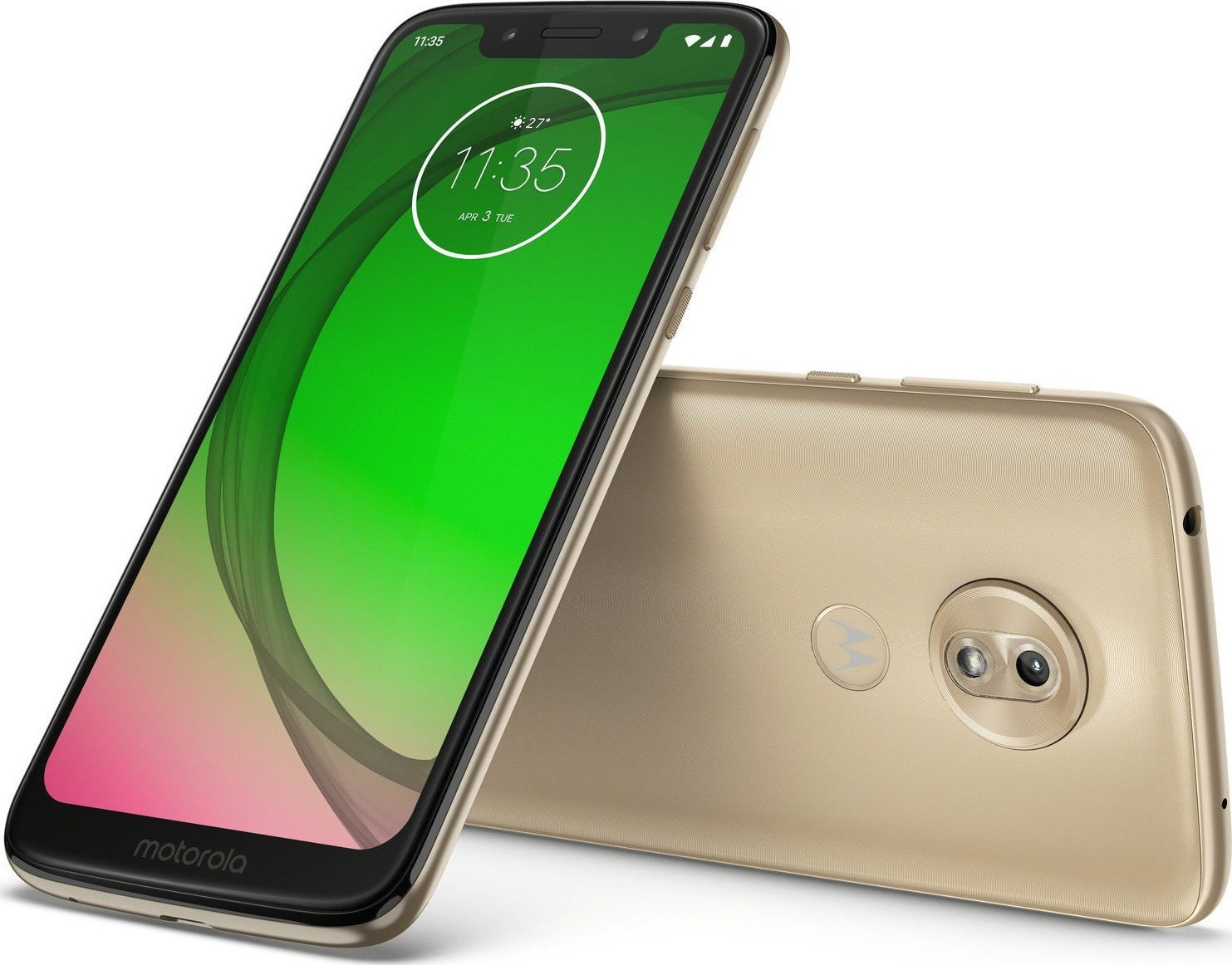 8. Moto G7 Play – The Best Budget Smartphone of 2019 for Gaming