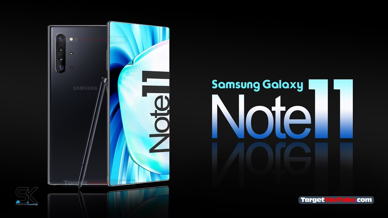 Samsung Galaxy Note 11 – The Most Exciting Upcoming Samsung Phone for the Phablet Lovers