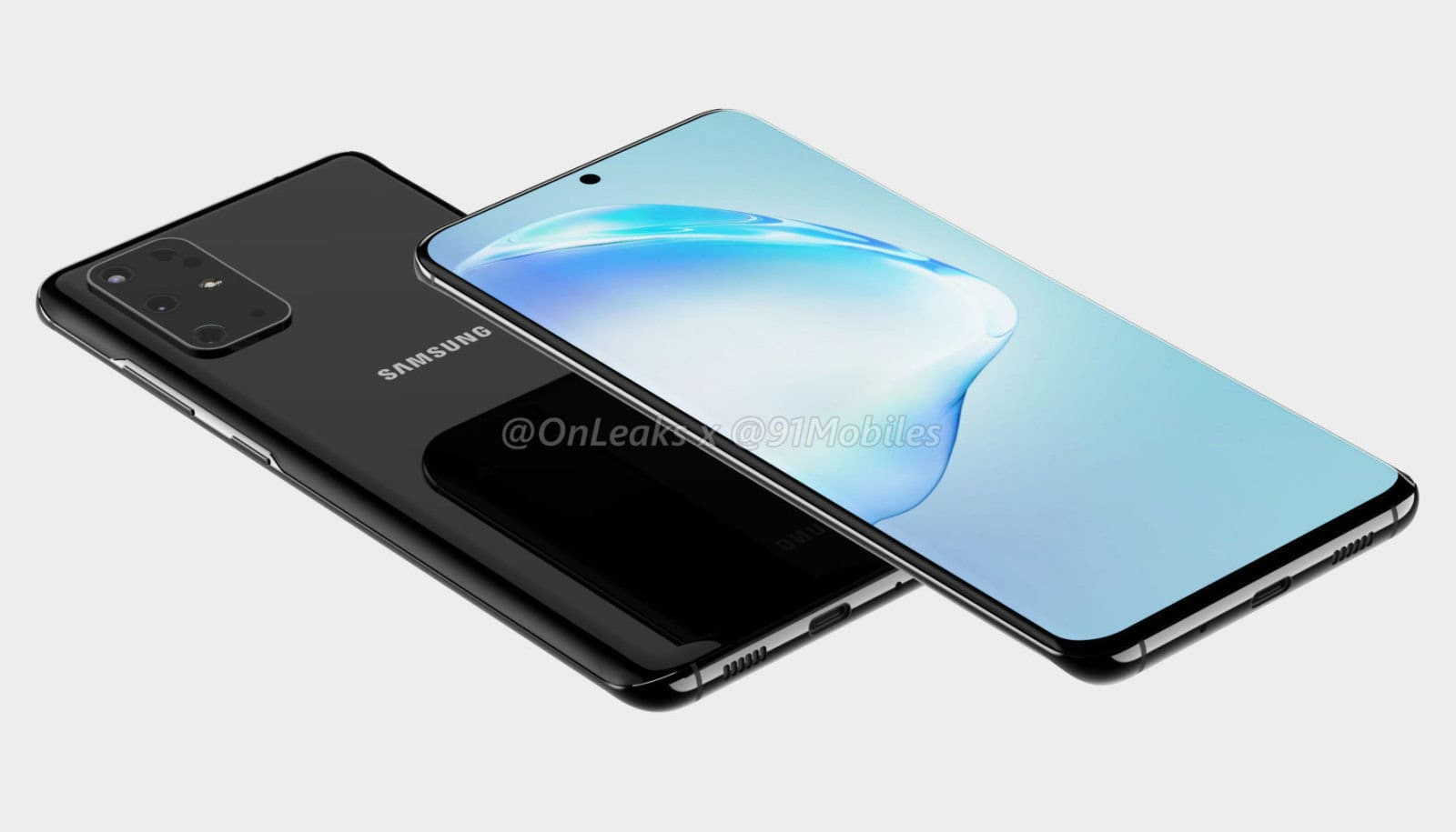 Samsung Galaxy S11 – The Highly Anticipated Upcoming Samsung Phone