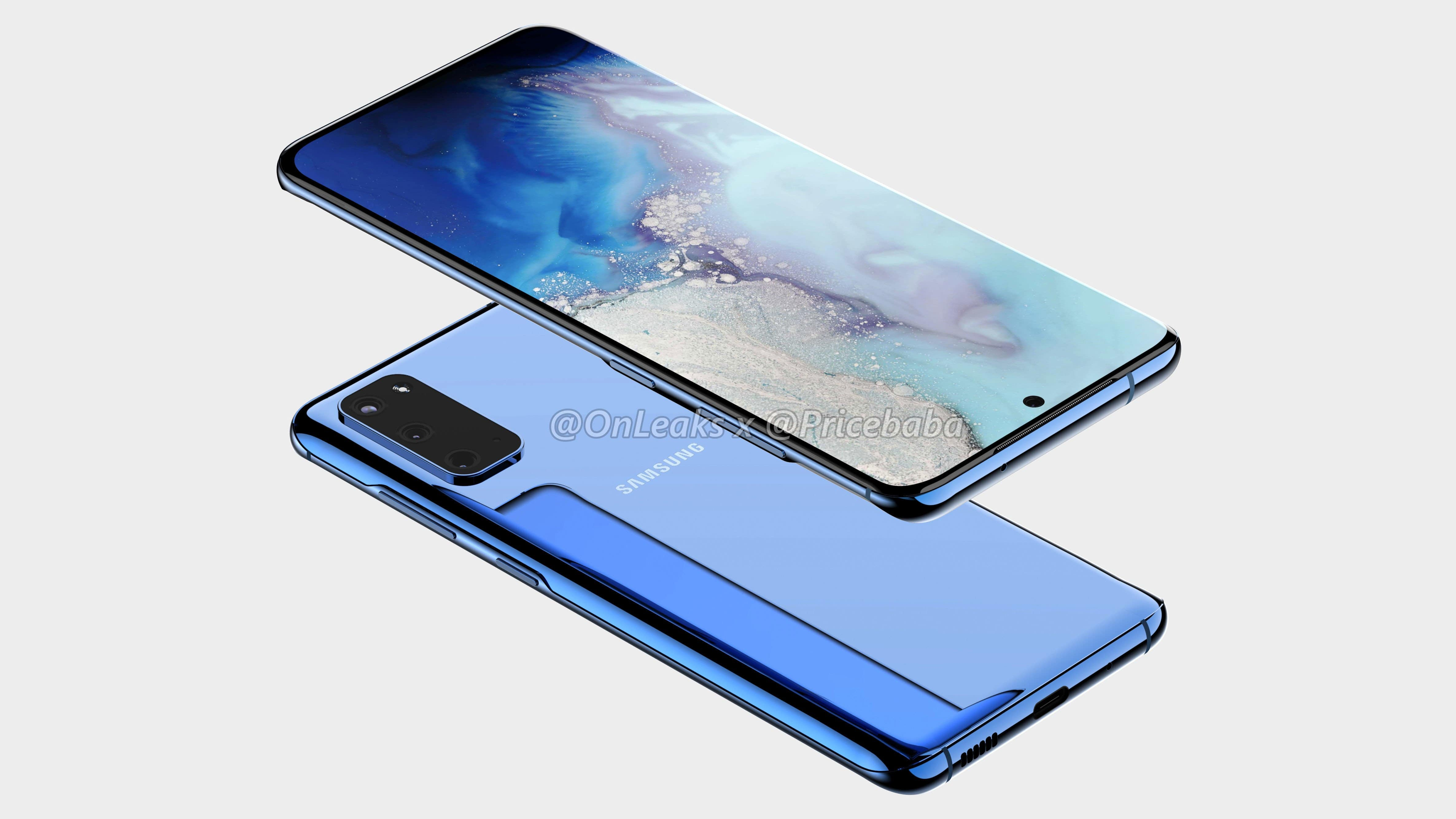 Samsung Galaxy S11e – The Most Economical Flagship Model Among the Upcoming Samsung Phones