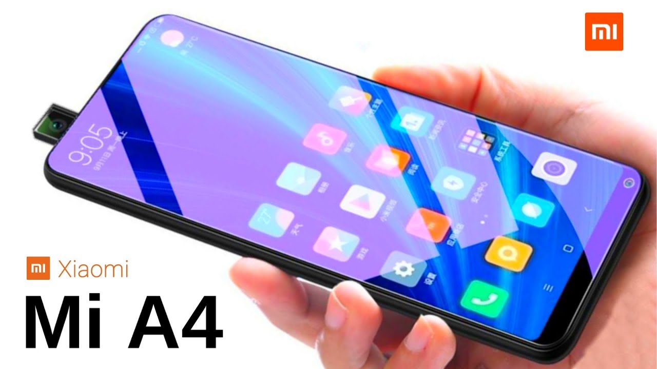 Xiaomi Mi A4 – The Best Upcoming Xiaomi Phone for the Budget Minded Consumers