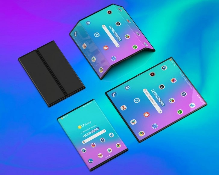 Xiaomi Mi Fold – The Most Exciting Upcoming Xiaomi Phone for the Foldable Device Enthusiasts