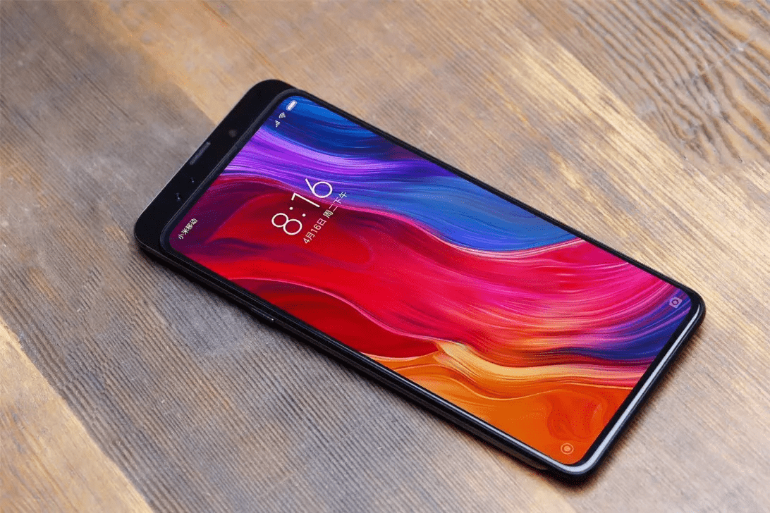 2. Xiaomi Mi Mix 3 5G – The Best 5G Phone for the Budget Minded Users