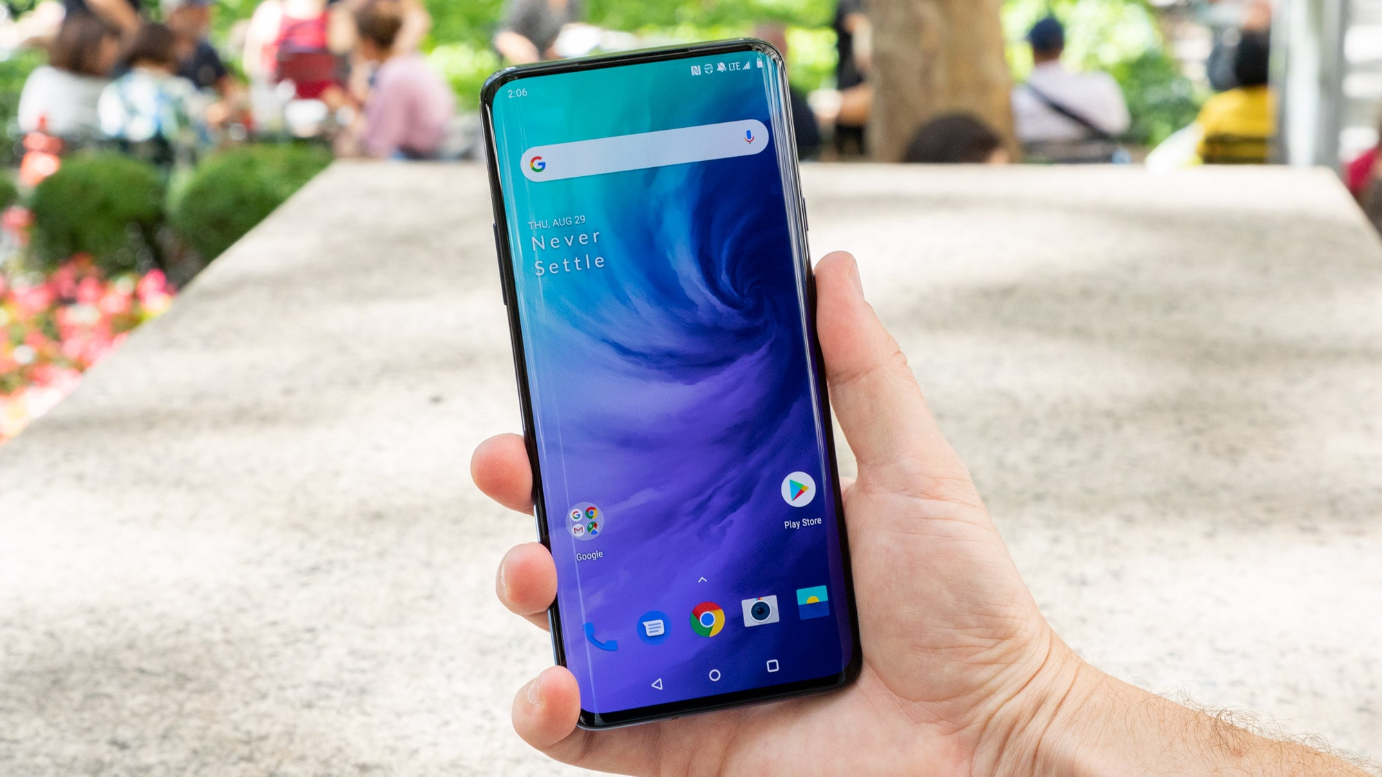 5. OnePlus 7 Pro 5G – One of the Best 5G Phones in Terms of Value