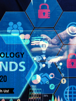 2020 Technologies: Top 10 Trending Mobile Technologies of 2020