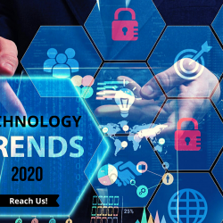 2020 Technologies - Top 10 Trending Mobile Technologies of 2020
