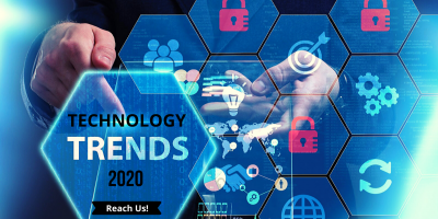 Mobile Technology Trends: Top 10 Latest Mobile Technologies of 2020