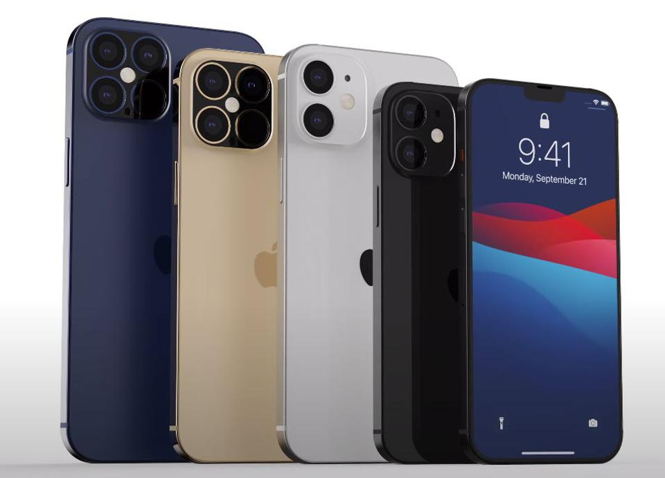 Apple iPhone 12 - Future Phones 2020 List