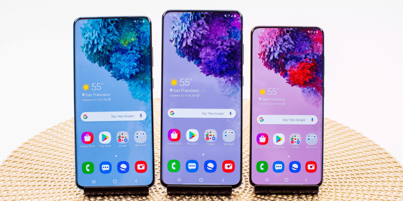 2020 Phones: 10 of the Most Admired Smartphones of this Year